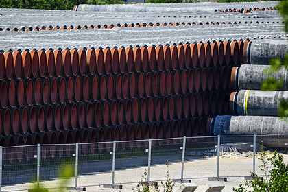 В Госдуме похвалили Данию за решение по «Северному потоку-2»