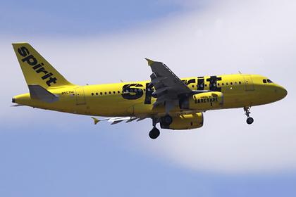 Невежественная стюардесса выгнала ребенка-инвалида из самолета вместе с семьей
