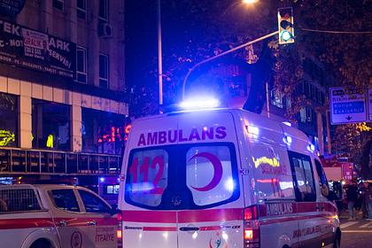 Российскому туристу насмерть придавило голову окном в отеле в Турции