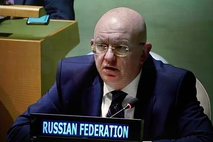Россия отвергла утверждения о поддержке с Турцией разных сторон в Карабахе