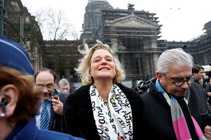 Внебрачная дочь бельгийского короля отсудила право на титул принцессы