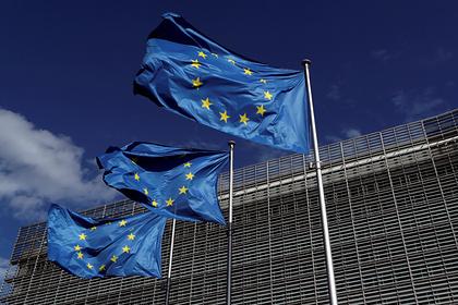 Евросоюз согласовал санкции против Белоруссии