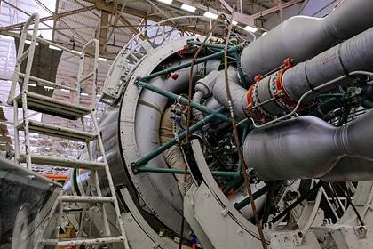 Россия создаст новейшую систему для контроля за космическим пространством
