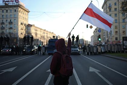 Белоруссия ввела санкции против Евросоюза