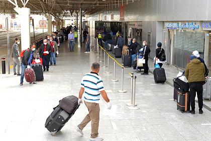 Туристы массово ринулись улетать из Турции из-за новых правил по коронавирусу