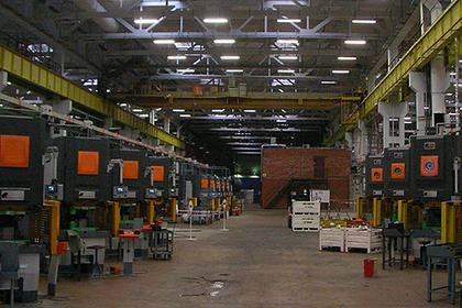 Завод механических прессов