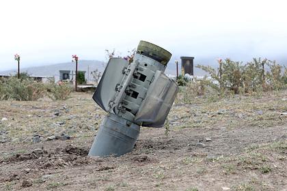 Армения привела войска вполную боевую готовность