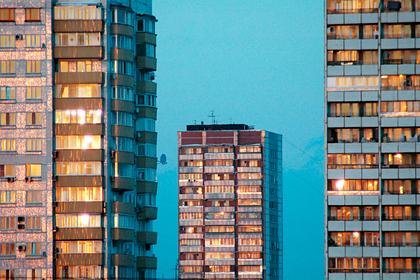 Россияне бросились скупать вторичное жилье