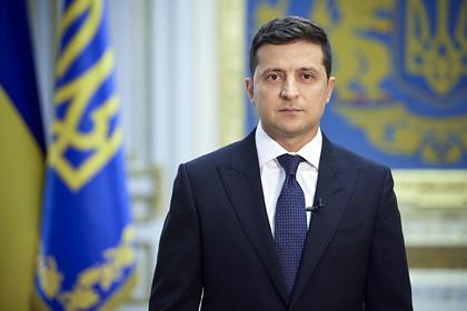 Зеленский высказался овоенной помощи Азербайджану иАрмении