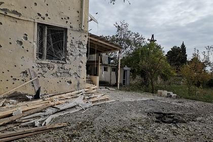 Раскрыт механизм отправки наемников из Сирии в Нагорный Карабах