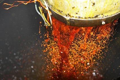 Названа польза пальмового масла