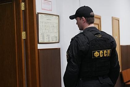 Задержан замглавы СИЗО сЕфремовым