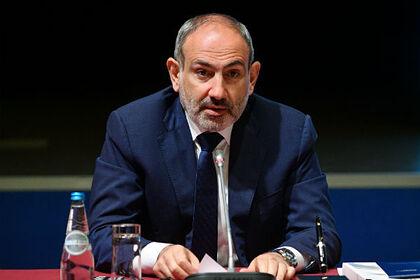 Пашинян рассказал о беспрецедентной атаке Азербайджана на Нагорный Карабах