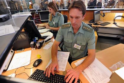 Власти заявили оботсутствии планов позакрытию границ России