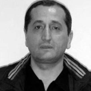 Эмзар Джапаридзе