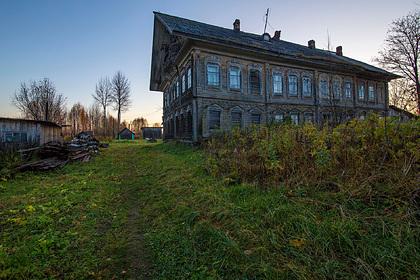 Село Черевково