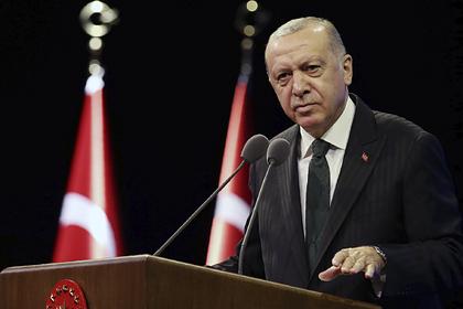 Эрдоган счел ОБСЕ виновной вконфликте вНагорном Карабахе
