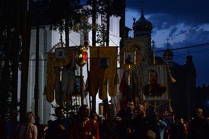 Следователи заявили об истязании детей в скандальном монастыре на Урале