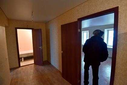Российского чиновника осудили завзятки квартирами