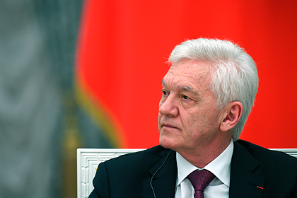 Российский олигарх попросил США отменить санкции против себя