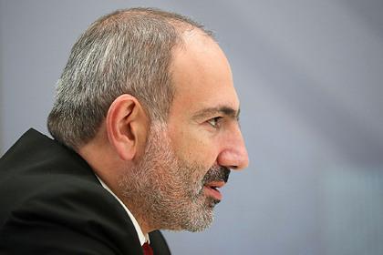 Пашинян назвал условие для уступок в карабахском конфликте