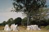 Фотожурналист из Дании Йеспер Хуборг фокусируется на взаимоотношениях Глобального Севера и Глобального Юга, чтобы лучше понять социальные проблемы, связанные с идентичностью, правами человека, властью и политикой. В новом проекте он постарался понять, как изменился Зимбабве, где в 2018 году свергли тирана Роберта Мугабе, и к власти пришло новое правительство. Погружаясь в повседневную жизнь городских районов страны, Хуборг подмечал постколониальное наследие страны и ее идентичность. Так, 47-летний садовник Джеффри третий год работает на шведскую семью, у которой и живет. По воскресеньям он посещает Апостольскую церковь на поле в Хараре. У Джеффри есть жена и две дочери, но они живут отдельно, в деревне, в 200 километрах от него.