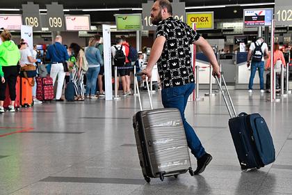 В России нашли замену китайским туристам