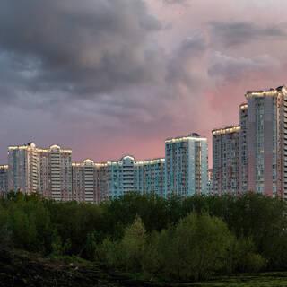 Решение жилищных проблем российских полицейских растянули на 100 лет
