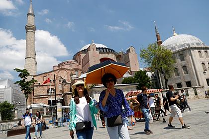 Отдохнувшие в Турции россияне пожаловались на ограничение в правах