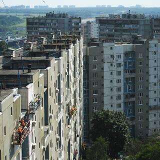 Россиян предупредили о риске перегрева на ипотечном рынке