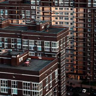 Россияне массово закупили новые квартиры