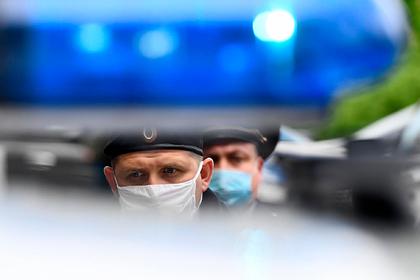 Кандидата вмэры российского города заподозрили врасстреле двух бизнесменов