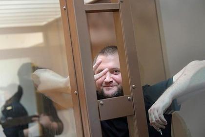 СКР завершил расследование дела основателя паблика «Омбудсмен полиции»