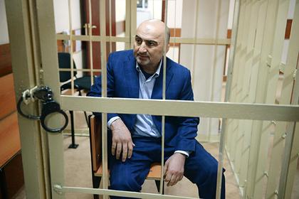 Магомед Хизриев