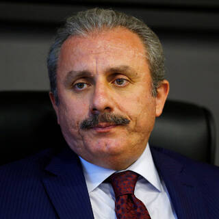 Мустафа Шентоп