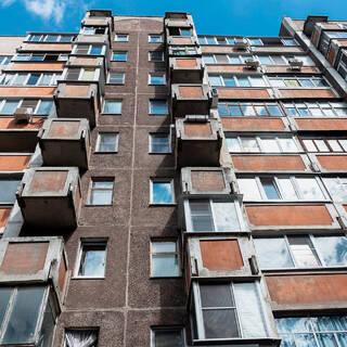 Цены на жилье официально повышены в половине регионов России