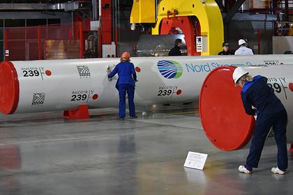 Мешавшая «Северному потоку-2» страна высказалась о новом штрафе