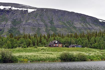 В Арктике появится туристический кластер