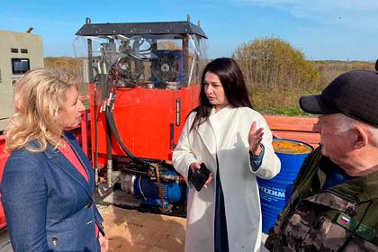 В Приморском крае открылся третий мусоросортировочный комплекс