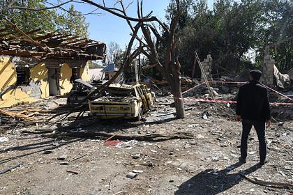 Стало известно о переброске в Азербайджан 400 сирийских наемников