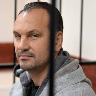 Михаил Хабаров