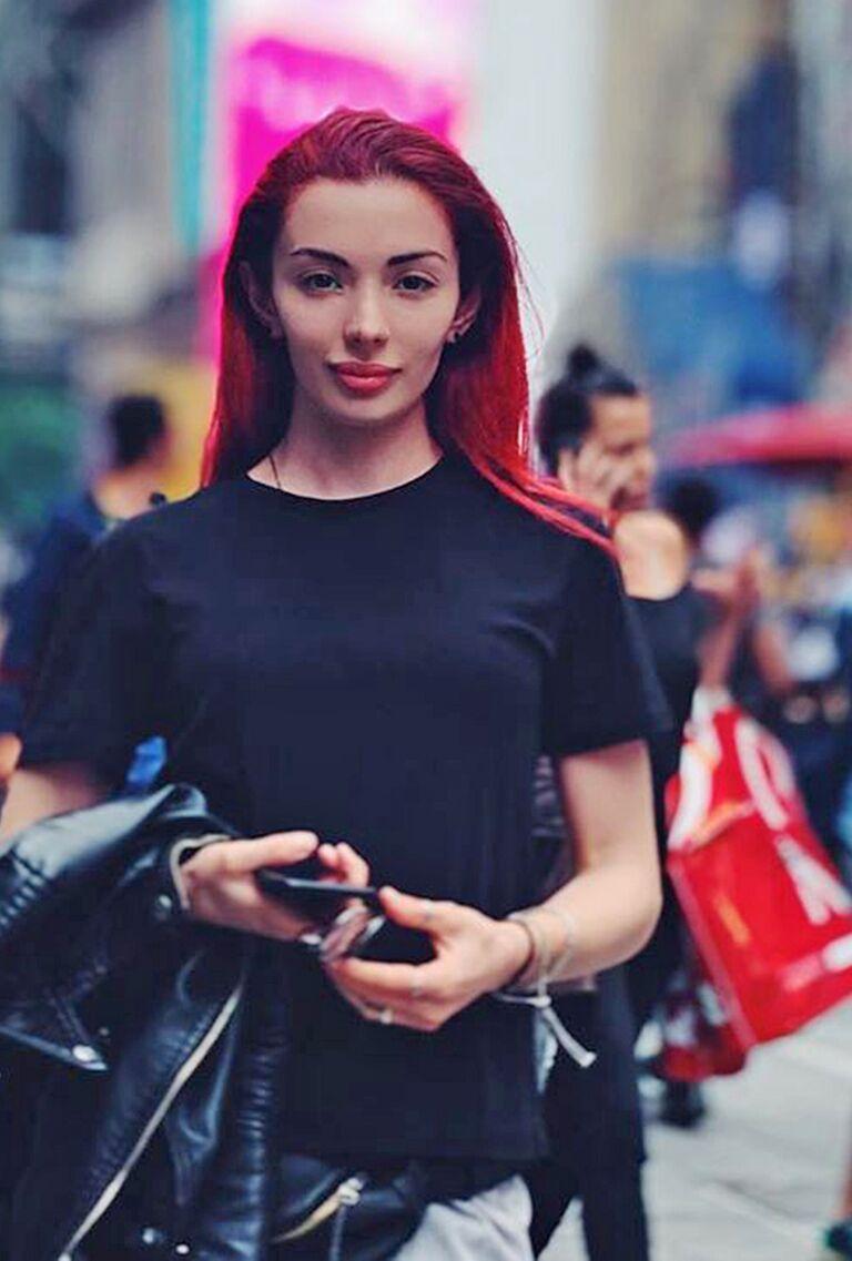 ищу работу девушка модель актеры