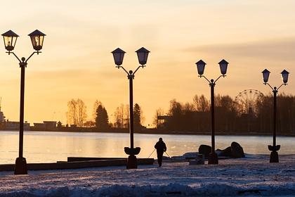 Россиянам предрекли морозы до минус 15 градусов