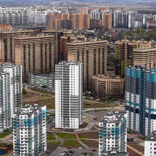 Число выданных россиянам ипотечных кредитов превысило психологическую отметку