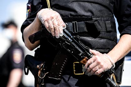 Российские полицейские предотвратили заказное убийство