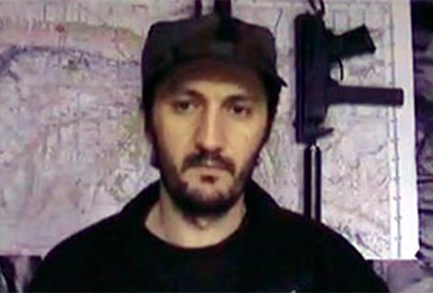Анзор Астемиров