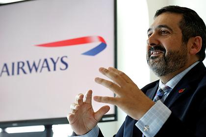 Глава одной из крупнейших авиакомпаний мира ушел в отставку