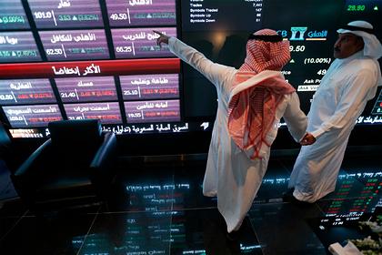 Саудовская Аравия начала главную банковскую сделку года