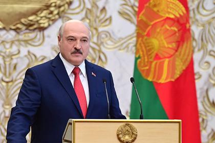 Белоруссии по просьбе Лукашенко одобрили кредит