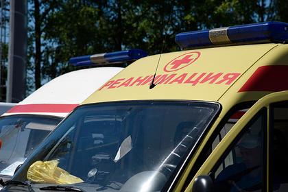 При расстреле автобуса вНижегородской области погибли четыре человека